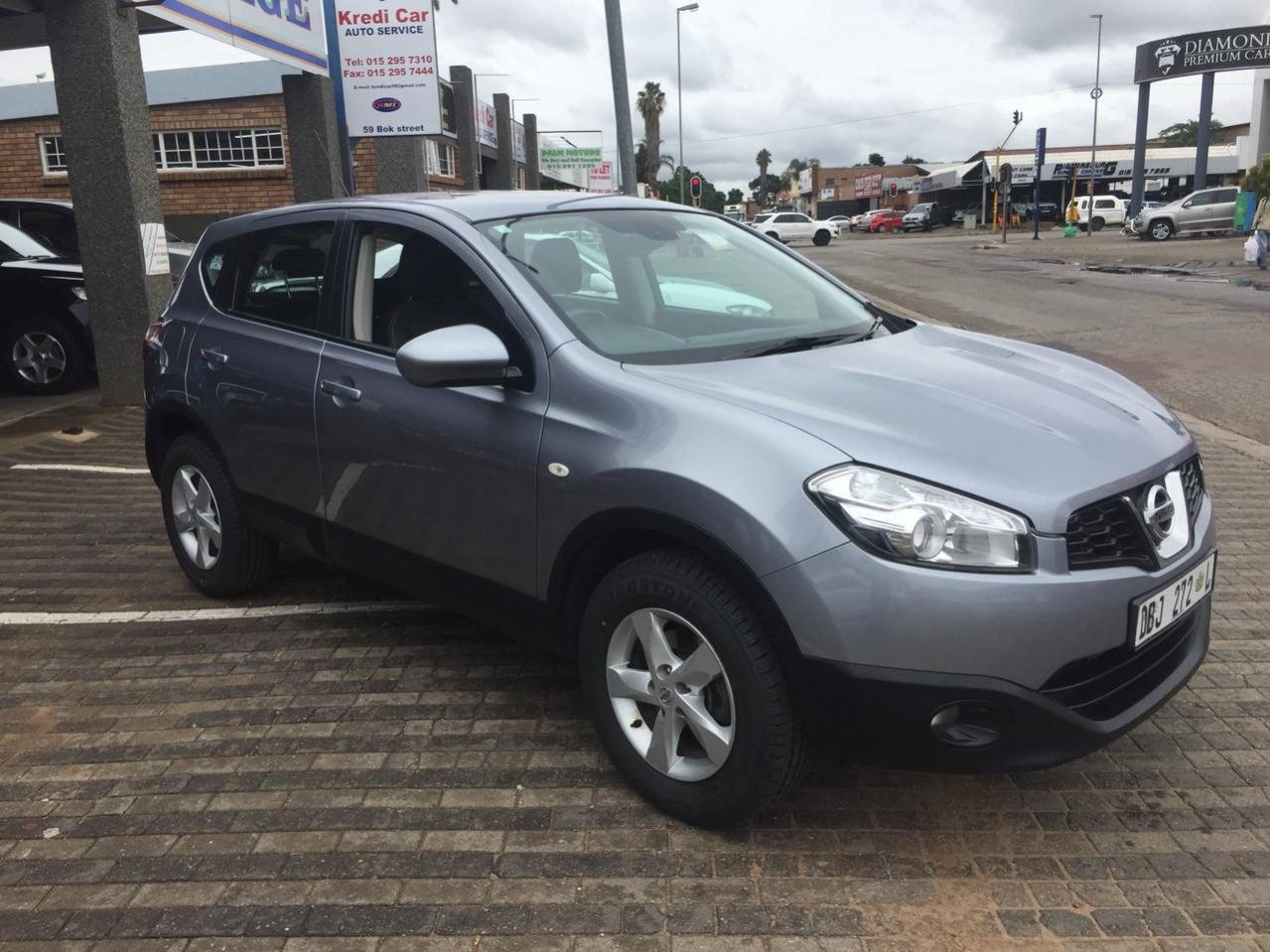 2012 nissan qashqai 1 5 dci acenta for sale in polokwane. Black Bedroom Furniture Sets. Home Design Ideas