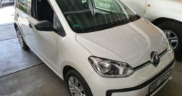 2017 VOLKSWAGEN TAKE UP 1.0 5DR