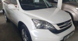 2011 HONDA CRV 2.4 VTEC ELEGANCE
